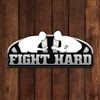 Fight Hard Wrestling 3D
