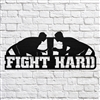 Fight Hard Wrestling