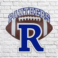 F.J. Reitz Panthers Football