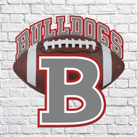 Bosse Bulldogs Football