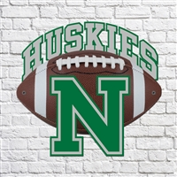 North Huskies Football