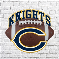 Castle Knights Football