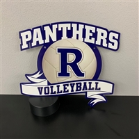 F.J. Reitz Panthers Volleyball