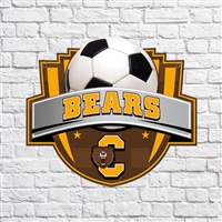 Central Bears Soccer