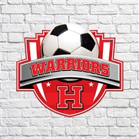 Harrison Warriors Soccer