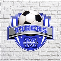Memorial Tigers Soccer