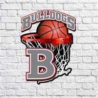 Bosse Bulldogs Basketball