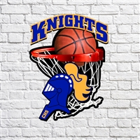 Castle Knights Basketball