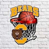 Central Bears Basketball
