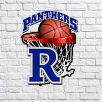 F.J. Reitz Panthers Basketball