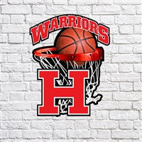 Harrison Warriors Basketball