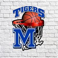 Memorial Tigers Basketball