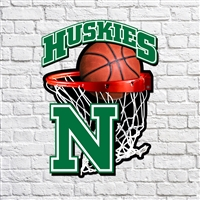 North Huskies Basketball