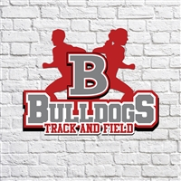 Bosse Bulldogs Track & Field or Cross Country