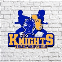 Castle Knights Track & Field or Cross Country