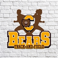 Central Bears Track & Field or Cross Country