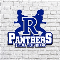 F.J. Reitz Panthers Track & Field or Cross Country