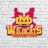 Mater Dei Wildcats Track & Field or Cross Country