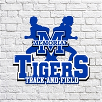 Memorial Tigers Track & Field or Cross Country