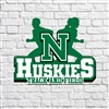 North Huskies Track & Field or Cross Country