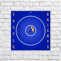Castle Knights High School Wrestling