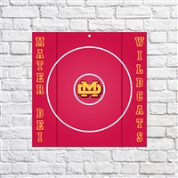 Mater Dei Wildcats High School Wrestling
