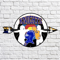 Castle Knights High School Archery