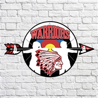 Harrison Warriors High School Archery