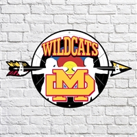 Mater Dei Wildcats High School Archery