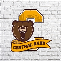 Central High School Band