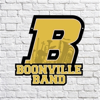 Boonville High School Band