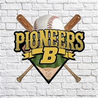 Boonville Pioneers High School Baseball