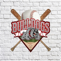 Bosse Bulldogs High School Baseball