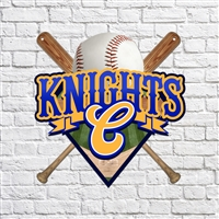 Castle Knights High School Baseball