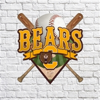 Central Bears High School Baseball