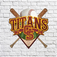 Gibson Southern Titans High School Baseball