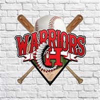Harrison Warriors High School Baseball