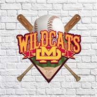 Mater Dei Wildcats High School Baseball