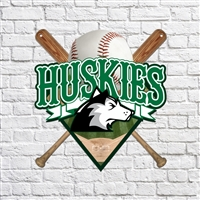North Huskies High School Baseball