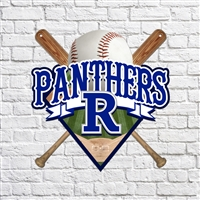 Reitz Panthers High School Baseball