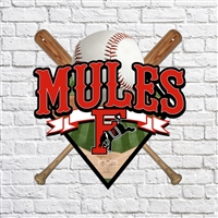 FCHS Mules High School Baseball