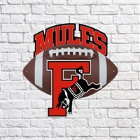 FCHS Mules High School Football