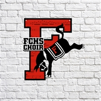 FCHS Mules High School Choir
