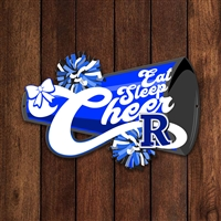 F.J. Reitz High School Cheerleading