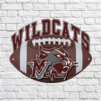 Mt Vernon Wildcats Football