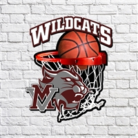 Mt Vernon Wildcats Basketball