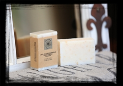 Castile Soap with Oats