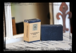 Castile Soap with Charcoal