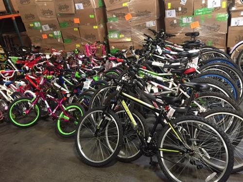 liquidation wholesale bicycles truckload liquidation bikes