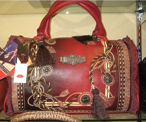 Designer Brand Name Handbags